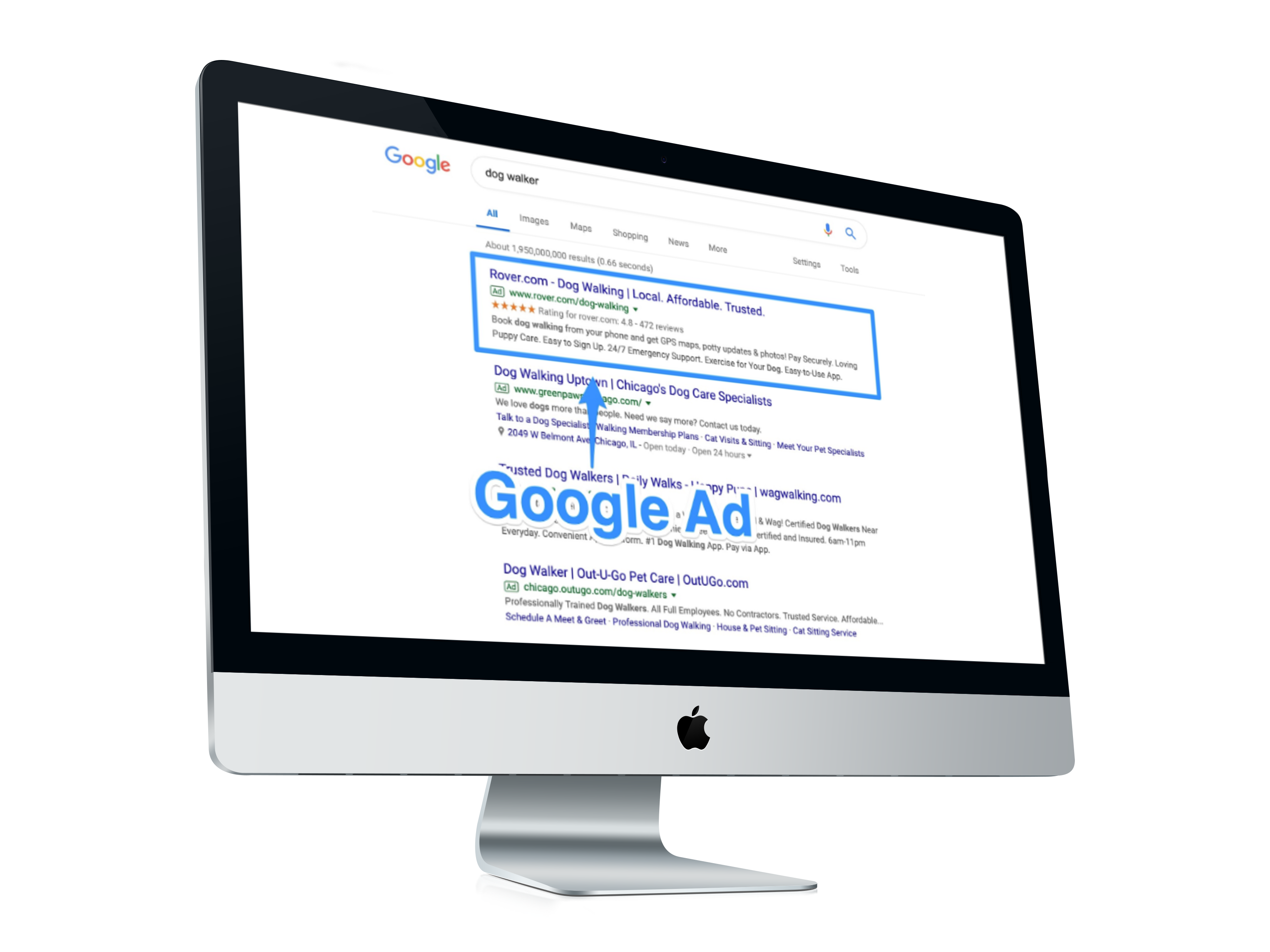 google ads agency melbourne